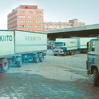 Suomen Kaukokiito
